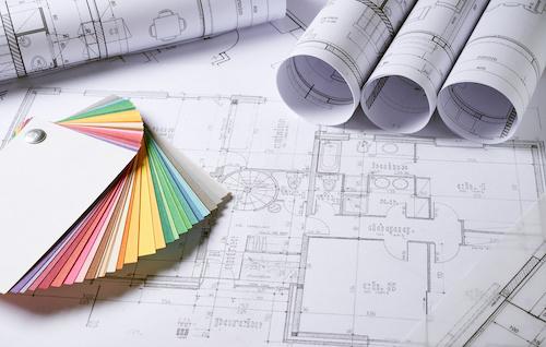 Lichtplanung Architektur